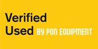 certificate verified by pon